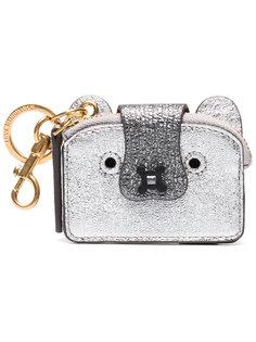 кошелек для монет husky Anya Hindmarch