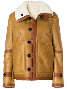 куртка Witham-Cracked Joseph