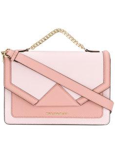 сумка на плечо K/Klassik  Karl Lagerfeld