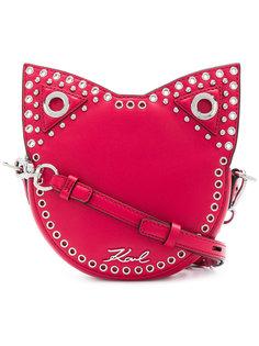 сумка через плечо Rocky Choupette Karl Lagerfeld