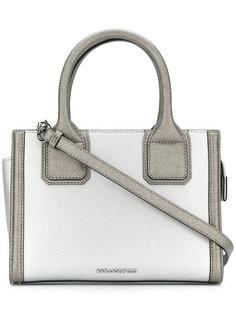 мини-сумка-тоут Klassik Karl Lagerfeld