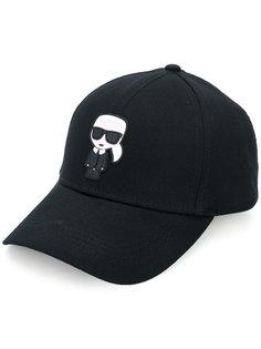 кепка Karl Ikonik Karl Lagerfeld