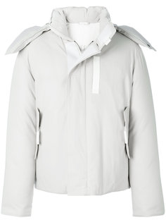 дутая куртка Runway Jil Sander