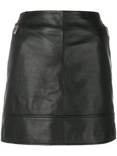 классическая приталенная юбка Vanessa Bruno Athé