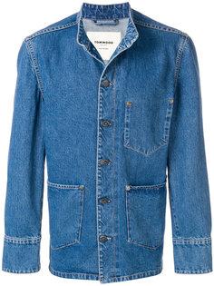 куртка с круглым вырезом Tom Wood