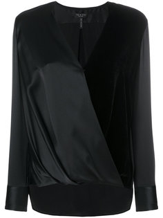 блузка Victor Rag & Bone