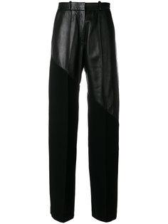 широкие брюки Fausto Puglisi