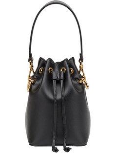 маленькая сумка со шнурком Fendi