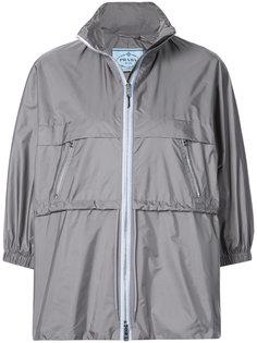 нейлоновая куртка Prada