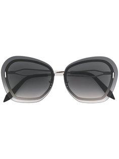 солнцезащитные очки Floating Butterfly Victoria Beckham