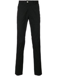 прямые брюки  Versus