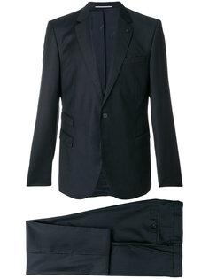 костюм в полоску  Karl Lagerfeld