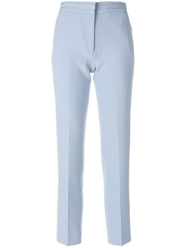 прямые брюки Victoria Victoria Beckham