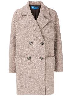 пальто Ormsby Mih Jeans
