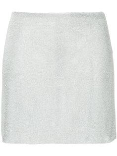 мини-юбка по фигуре Kacey Devlin