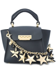 сумка-тоут Eartha Star Stud Zac Zac Posen