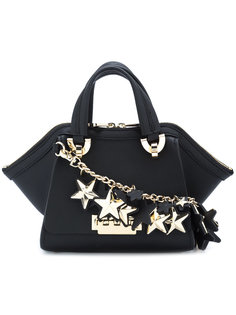 сумка-тоут Eartha Iconic Star Stud Zac Zac Posen