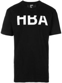 футболка Rehab Hood By Air