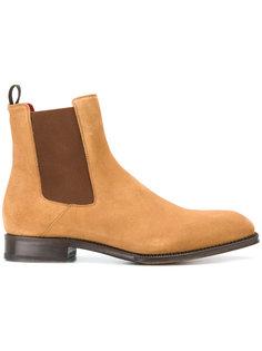 ботинки Челси Alexander McQueen