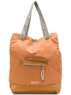 сумка-тоут с карманом спереди  Eastpak