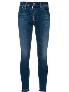"""джинсы """"скинни"""" Ag Jeans"""