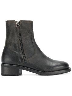 ботинки Челси с застежкой-молнией  Henderson Baracco
