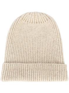 шапка в рубчик  Jan Jan Van Essche