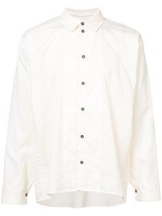 рубашка на пуговицах Jan Jan Van Essche
