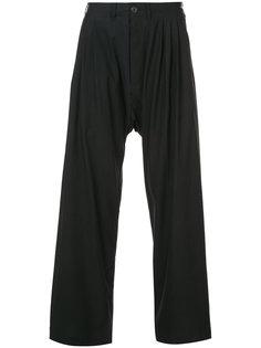 широкие брюки  Jan Jan Van Essche