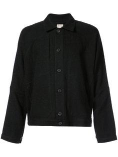 куртка свободного кроя Jan Jan Van Essche
