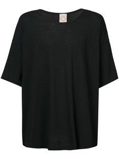 футболка с круглым вырезом Jan Jan Van Essche