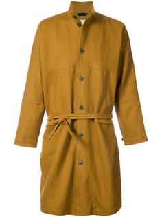 пальто Heavy  Jan Jan Van Essche