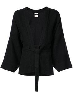 пиджак-кимоно Jan Jan Van Essche