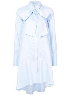 платье-рубашка с баской Osman