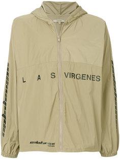 куртка Calabasas на молнии Yeezy