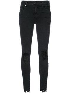 джинсы скинни Sophie  Agolde