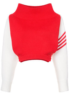 укороченный свитер Monse