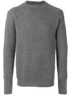 свитер с круглым вырезом Andersen-Andersen