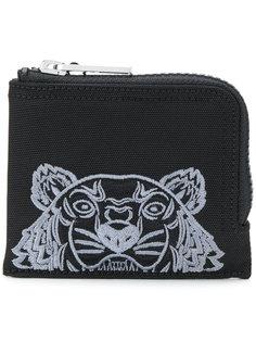 кошелек Tiger Kenzo