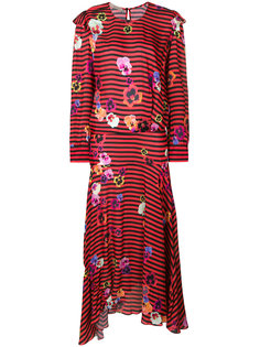платье Aaliyah Preen Line
