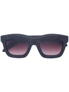 квадратные солнцезащитные очки  Kuboraum