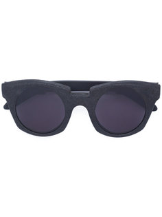 большие солнцезащитные очки Kuboraum