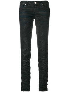 брюки Gracey JoggJeans 0668U Diesel