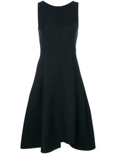 расклешенное платье с Vобразным вырезом на спине Dorothee Schumacher