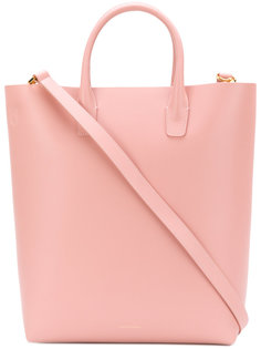 сумка-тоут с печатью с логотипом  Mansur Gavriel