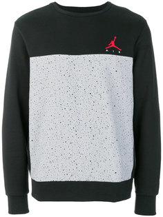 флисовая толстовка Air Jordan Flight Nike