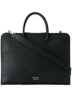 сумка для ноутбука  Prada