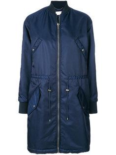 пальто-бомбер Kenzo