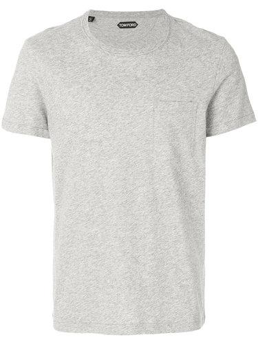 базовая футболка Tom Ford