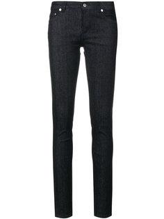 """джинсы """"скинни"""" со средней посадкой Givenchy"""